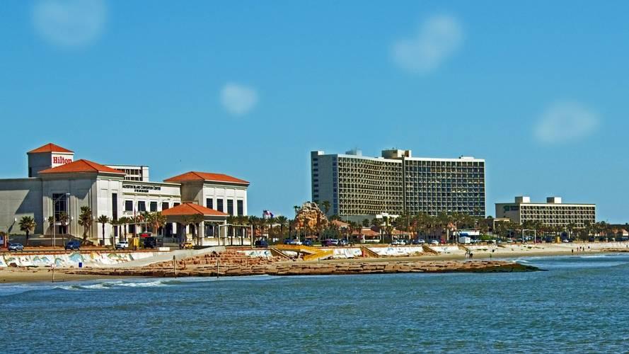 d83c92ddd19 Galveston Island Convention Center at The San Luis Resort