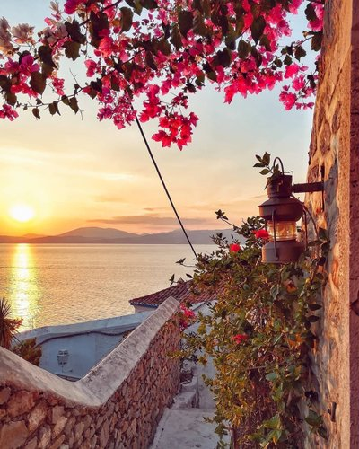 Holidays in Hydra | Discover Greece