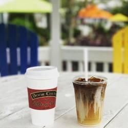 Deliciously hot - or - Deliciously cold. Door County Coffee u0026 Tea Co. Sturgeon & Sturgeon Bay WI | Discover | Door County Visitor Bureau pezcame.com