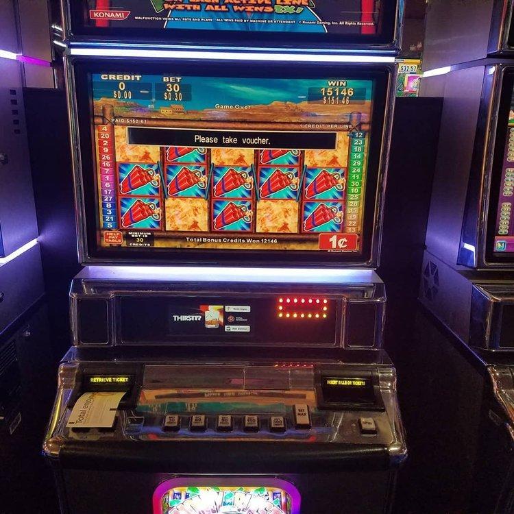 casino royale parents guide Slot