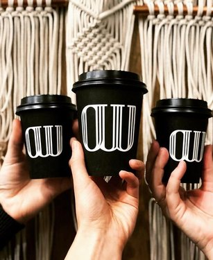 I love how many great coffee shops Reno has. Needing 3 cups this mornings.... repost from @muse_group #renoisrad #oldworldcoffee @oldworldcoffee
