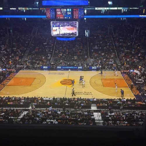 Phoenix Suns Schedule 2020-21 Phoenix Suns Schedule | VisitPhoenix.com