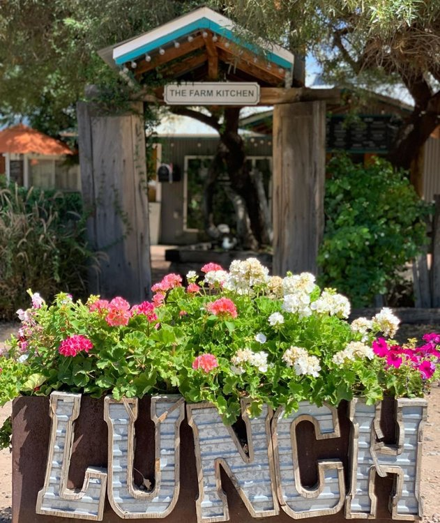 Seasonal Experiences From Farm To Table In Phoenix