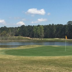 I took a walk around the resort this morning to take it all in. It's quiet and beautiful. Whenever life takes you to #Opelika, stay at marriottgrandnational. #golf #sweethomealabama #roberttrentjones #perkadventures #hydrafacialprovider #perkprovider