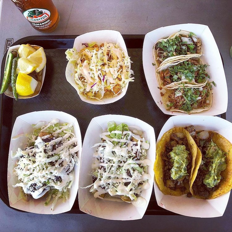 24 Of The Best Places For Tacos In Phoenix Updated Fall 2018