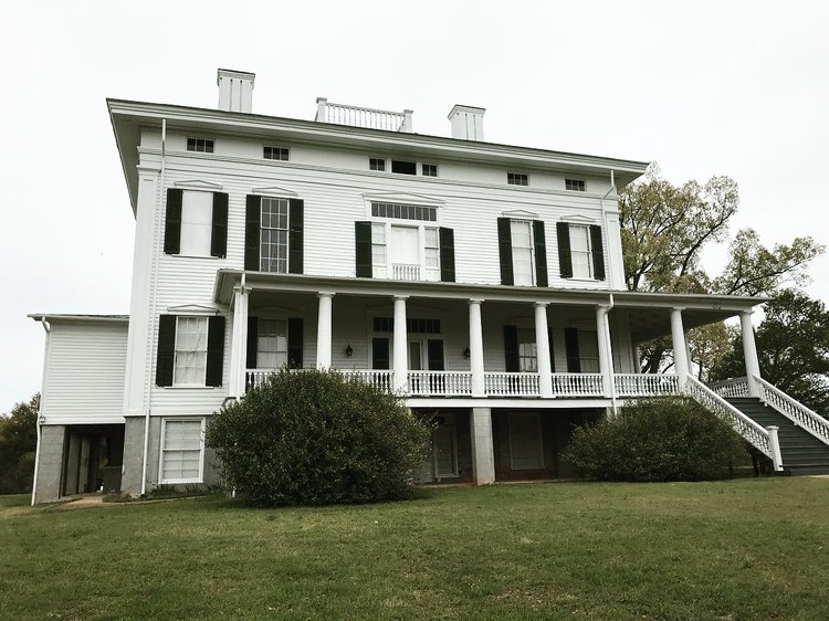 Historic Homes in Augusta | History and Heritage on historic plantation houses, historic plantation homes in louisiana, historic plantation homes in texas, historic homes in alabama book, historic plantation homes in the south, old planation homes sale,