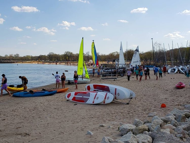 Chicago's North Shore CVB - Recreation