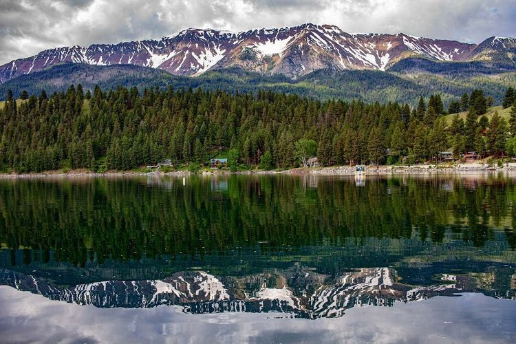 Wallowa Lake State Park - Oregon State Parks and Recreation