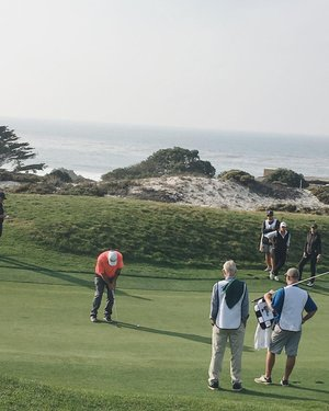 TaylorMade Pebble Beach Invitational presented by DELL Technologies
