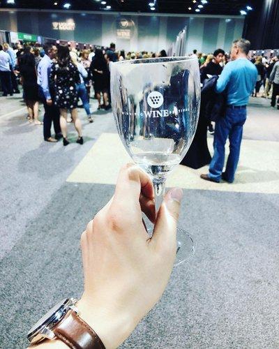 葡萄酒节#winefesrival #winetasting #winnipeg #wine