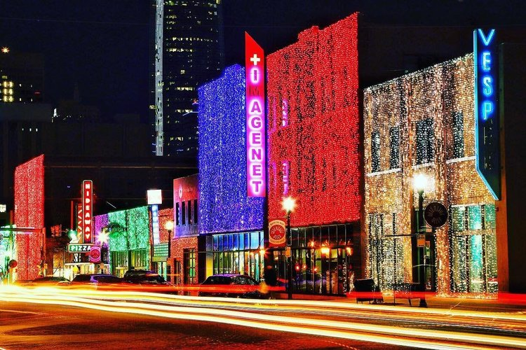 A Cowboy Christmas Oklahoma City 2021