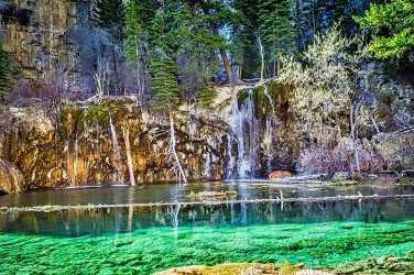 Best Waterfalls In Colorado Map Best Waterfall - Colorado waterfalls map