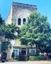 Prédio de 1871 ❤️ #1871 #restaurant  #tuscaloosa #depalmascafe depalmastuscaloosa  #Alabama #cofee #italianrestaurant #SightOfAlabama, #ScentOfAlabama, #TasteOfAlabama, #SoundOfAlabama, #FeelingOfAlabama alabamatravel