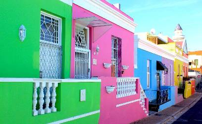 Meet some of the people who make the Bo-Kaap such a special area in