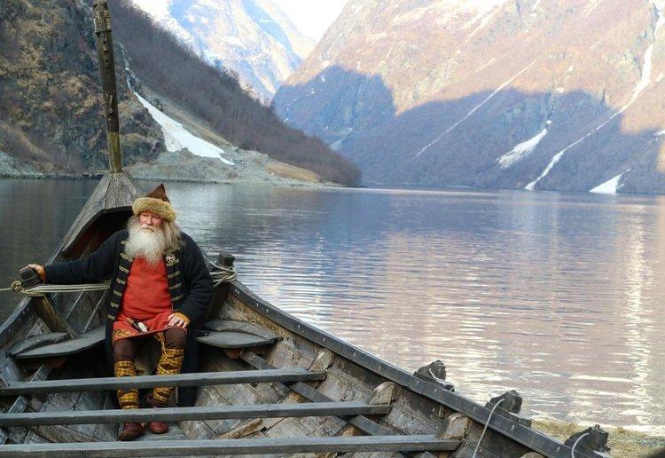 Norwegian vikings - Viking history of West Norway - Fjord Norway