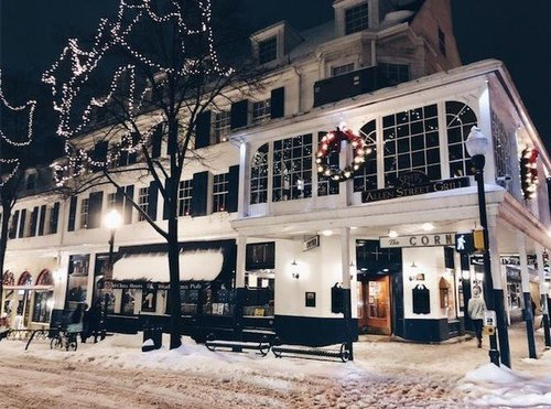 state college pennsylvania hotels restaurants things to do