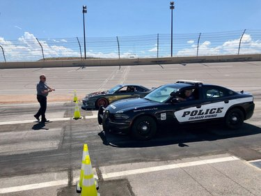 Police Blotter | Colorado Springs