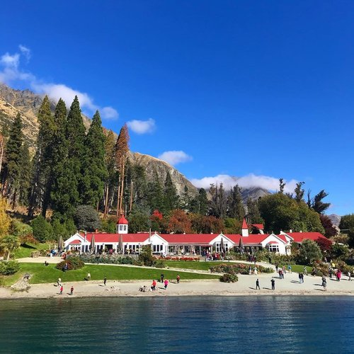 What S The Weather In Queenstown Really Like Real Journeys