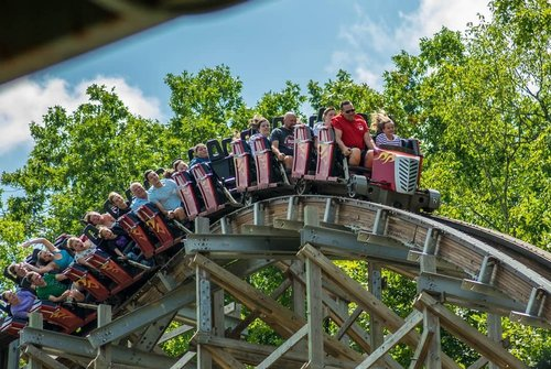 Attractions In Pigeon Forge Tn And Things To Do In Pigeon Forge